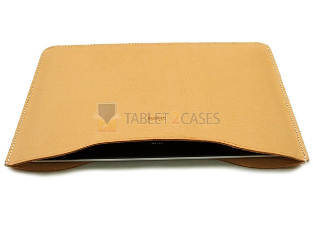 Aligata iPad 2 Handmade Leather Sleeve Nippon case