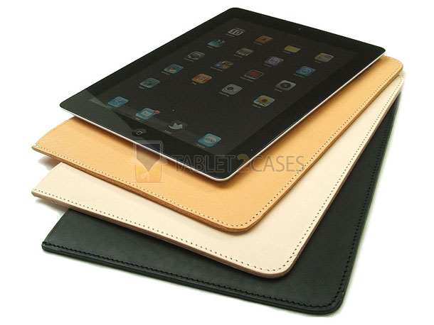 Aligata iPad 2 Handmade Leather sleeves