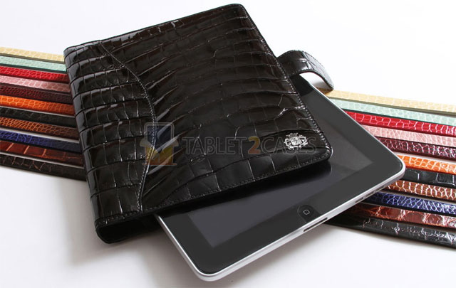Domenico Vacca iPad designer case