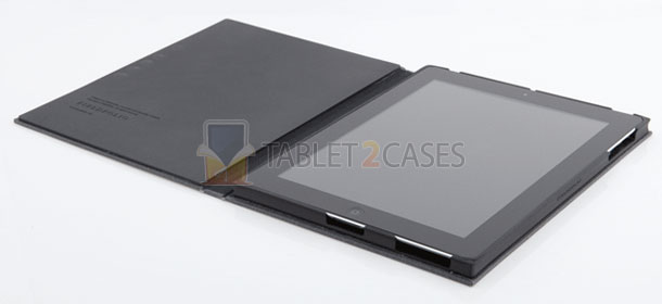 Fieldfolio iPad 2 book case