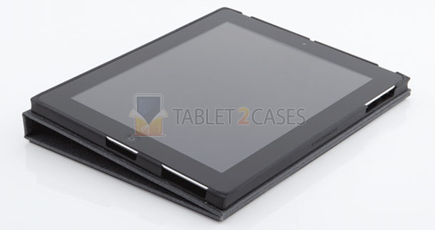 Fieldfolio iPad 2 Folio book case