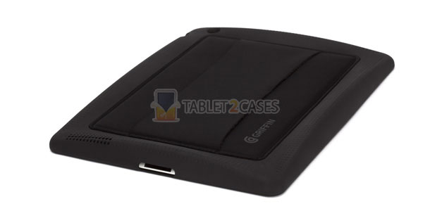 Griffin AirStrap hand strap case for iPad2