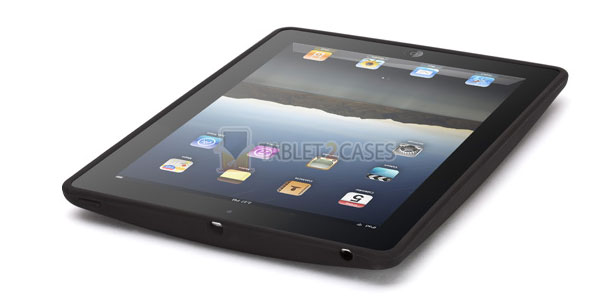 Griffin AirStrap case for iPad2