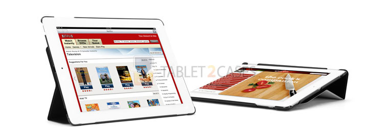 Griffin Intellicase for iPad 2 with smart cover