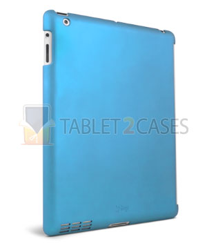 iFrogz BackBone iPad2 case