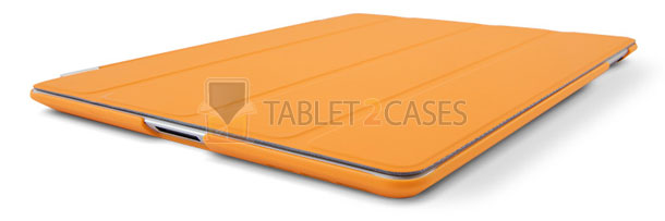iFrogz BackBone iPad2 case compatible with Smart Cover