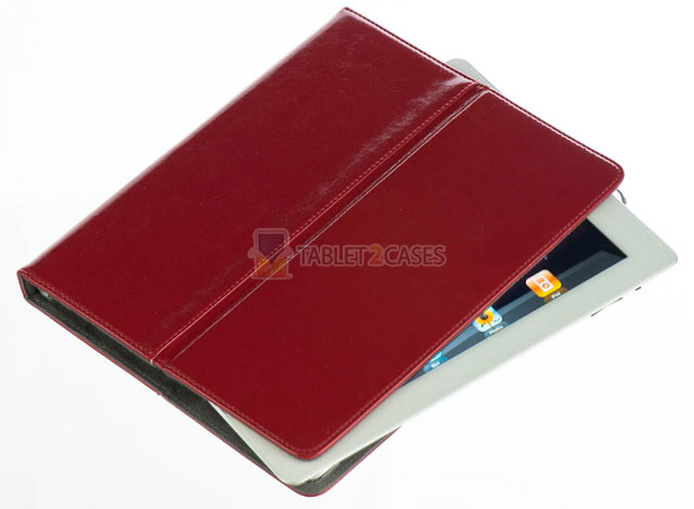 M-Edge GO! Jacket stand case for iPad 2