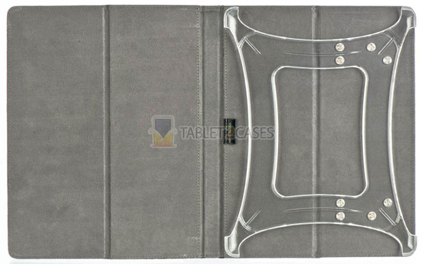 M-Edge GO! Jacket case stand for iPad 2