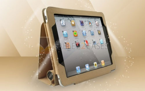MiPow iPad Juice Battery Book case