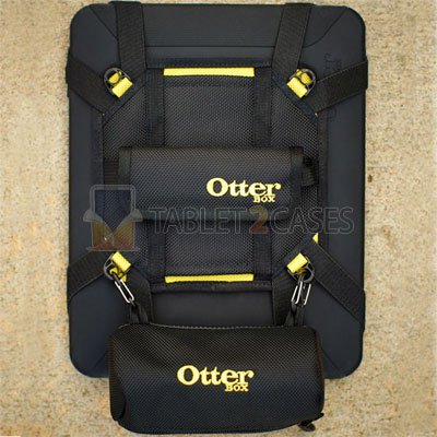 OtterBox Utility Series Latch tablet case