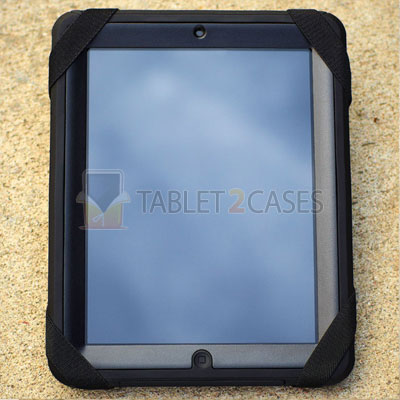 OtterBox Utility Series Latch ipad case