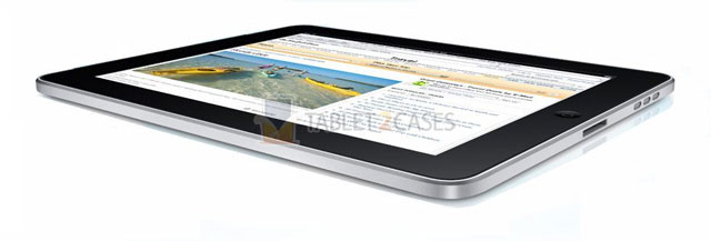 Premium iPad 2 for Professionals
