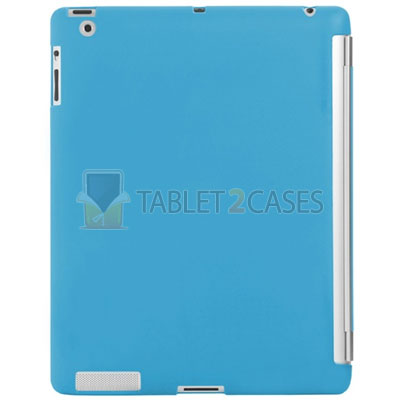 Sanho HyperShield Back Cover for iPad 2
