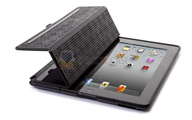 Speck CandyShell Wrap iPad 2 case