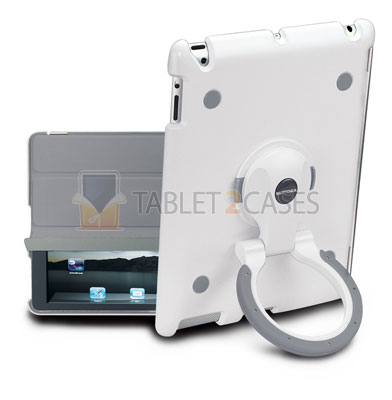 Sumdex SpinWork2 case for iPad2