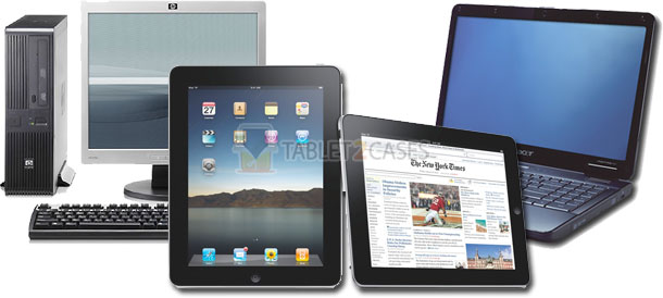 Will tablets replace laptops & desktop PCs?