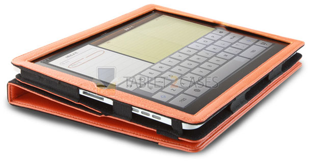 Tunewear Tunefolio iPad case