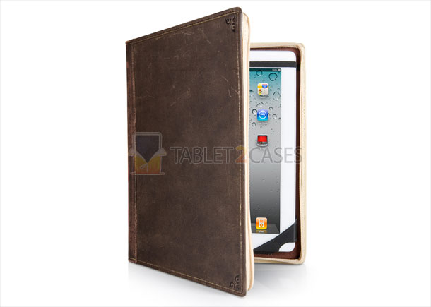 Twelve South iPad BookBook stand case