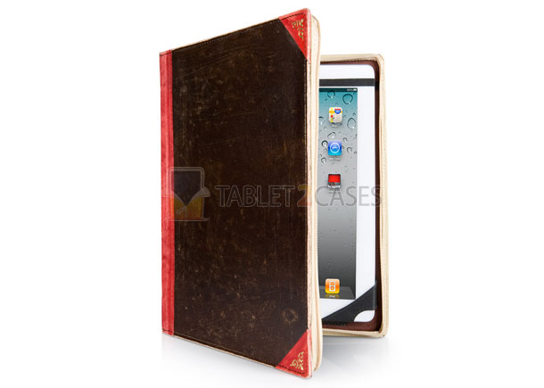 Twelve South iPad 2 BookBook case