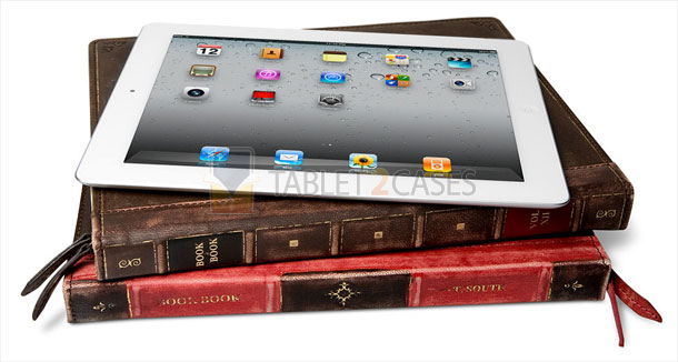 Twelve South iPad2 BookBook case