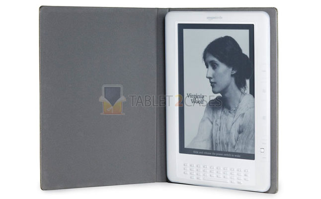 Amazon Kindle Hardback Folio case from Acme Made review