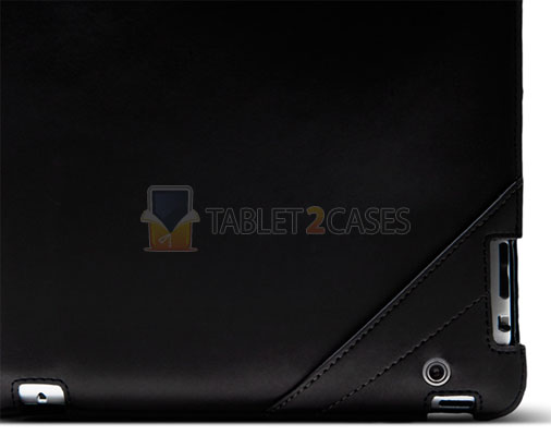 iPad 2 Acme Made Orikata Leather Case