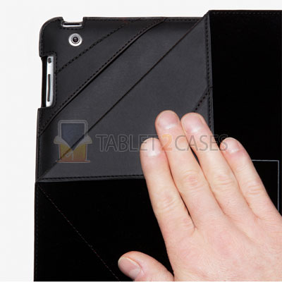 iPad 2 Acme Made Orikata Leather Case review