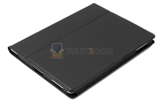 Libretto iPad 2 Case from Bella review
