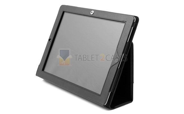 iPad 2 Libretto 2 Case from Bella review