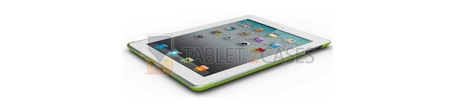 Bracketron Back-It case for iPad 2