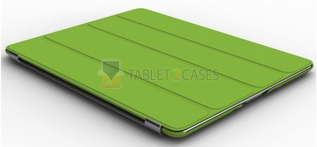 Bracketron Back-It case for iPad 2 review