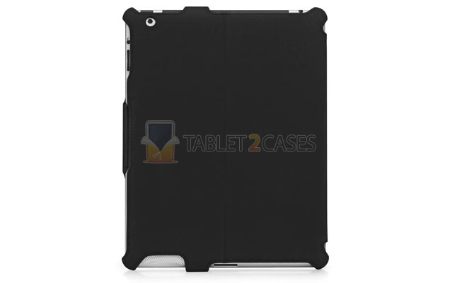 Brenthaven Bionic iPad 2 case review