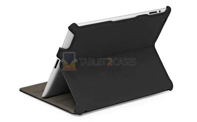 iPad 2 Brenthaven Bionic case
