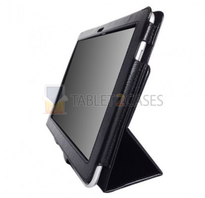 Samsung Galaxy Tab 8.9 CaseCrown Bold Trifold Case review