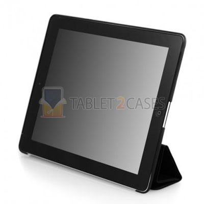 CaseCrown Omni Cover Case for iPad 2 review
