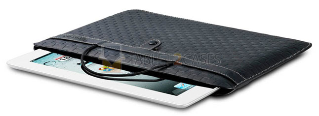 Choiix Sleeve 2E case for iPad