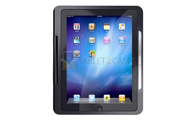 Crux360 Case for iPad 2 screenshot