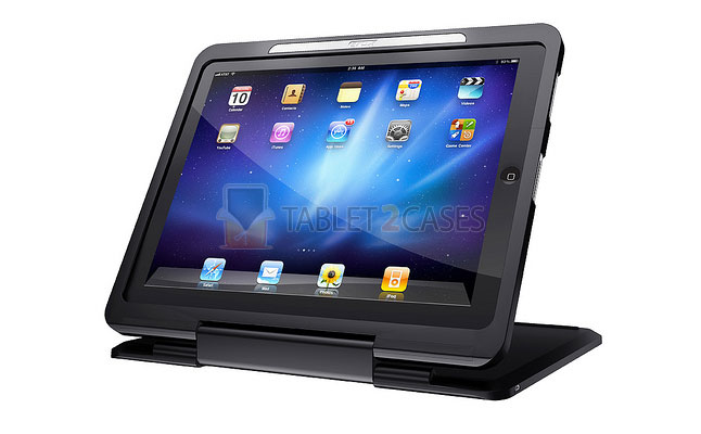 iPad 2 Crux360 Case