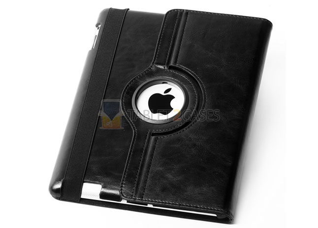 Deft Devicewear Detour 360 case for iPad2