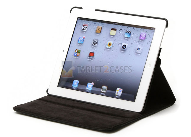 Deft Devicewear Detour 360 iPad 2 Case