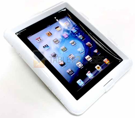 DND Distribution Waterproof Cases for iPad and iPad 2