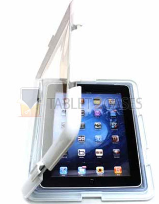 DND Distribution Waterproof Cases for iPad and iPad 2 review