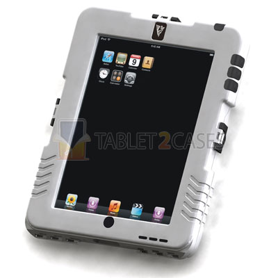 DND Distribution Waterproof Cases for iPad and iPad 2 screenshot