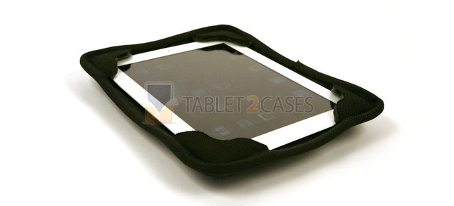 Extreme Edge iPad case from G-Form