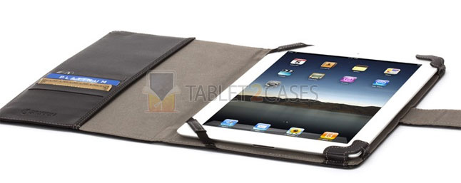 Griffin Elan Passport Case for iPad 2 review