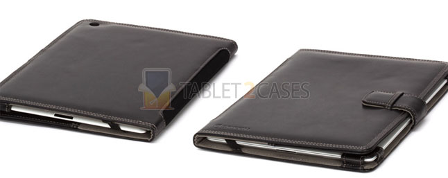 Griffin Elan Passport Case for iPad 2 screenshot