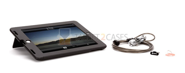 iPad 2 TechSafe Case from Griffin