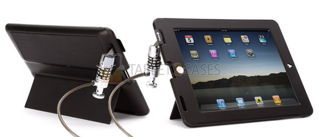iPad 2 TechSafe Case from Griffin review