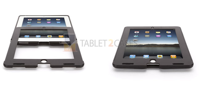 TechSafe Case from Griffin for iPad 2