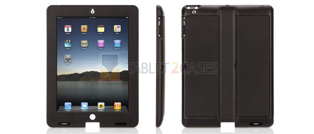 TechSafe Case from Griffin for iPad 2 review